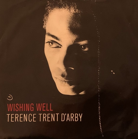 Terence D'Arby