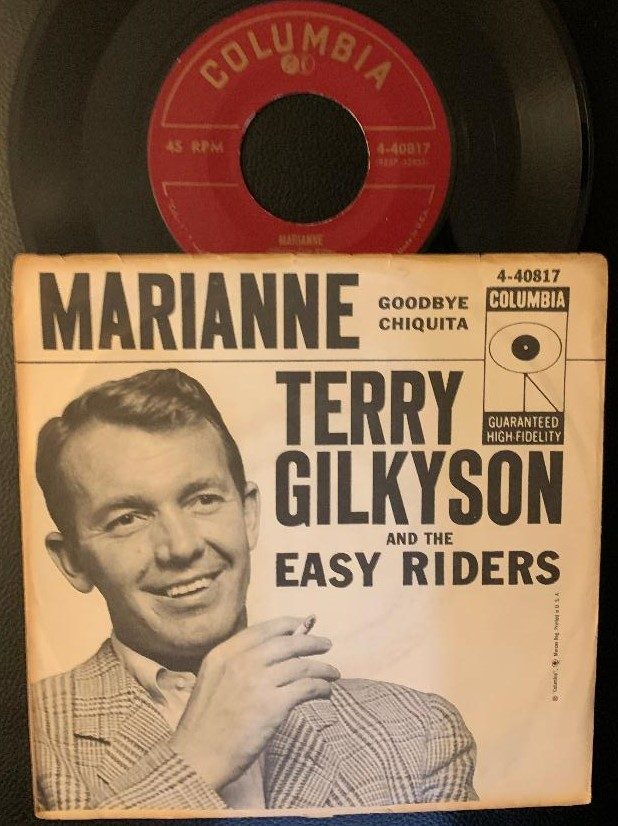 Terry Gilkyson & The Easy Riders