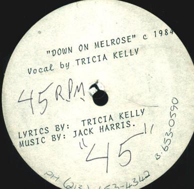Tricia Kelly