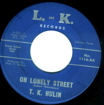 T.K. Hulin