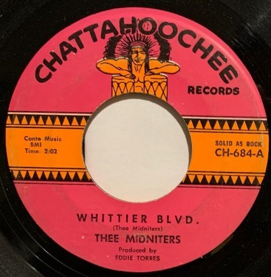 Midniters(Thee)