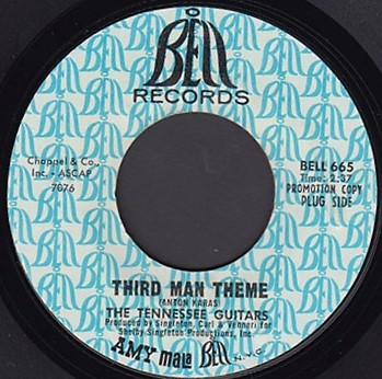 Third Man Theme