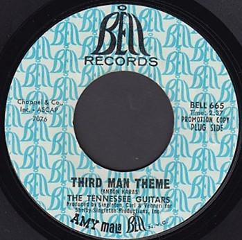 Third Man Theme