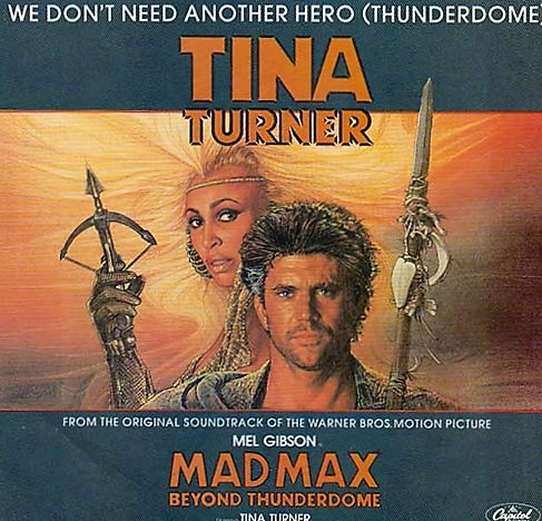 Mad Max(Tina Turner)