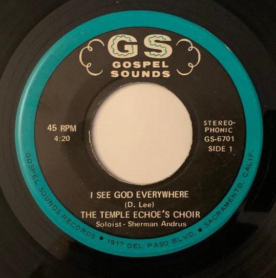 Temple Echoe's Choir