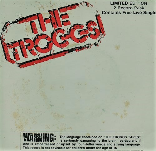 Troggs(Tapes)