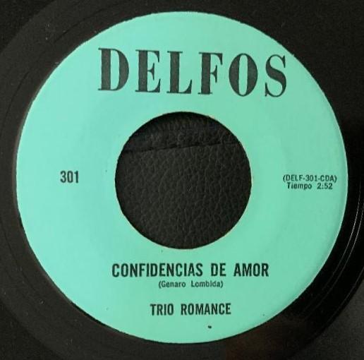 Trio Romance