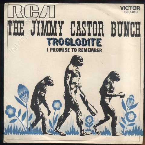 Jimmy Castor Bunch