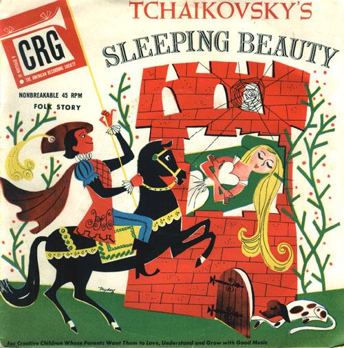Sleeping Beauty(CRG)