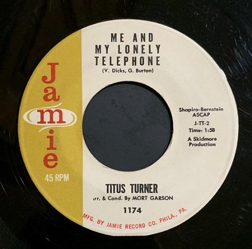 Titus Turner