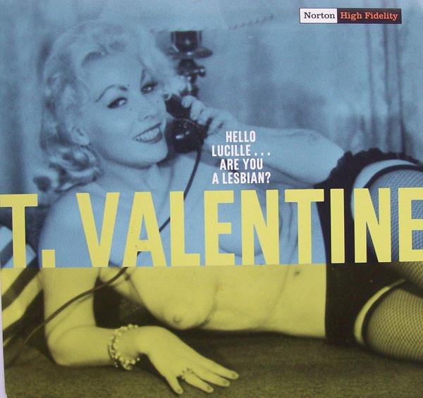 T Valentine