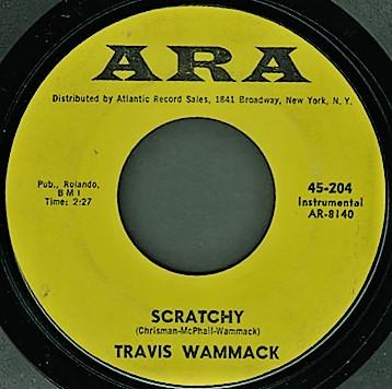 Travis Wammack