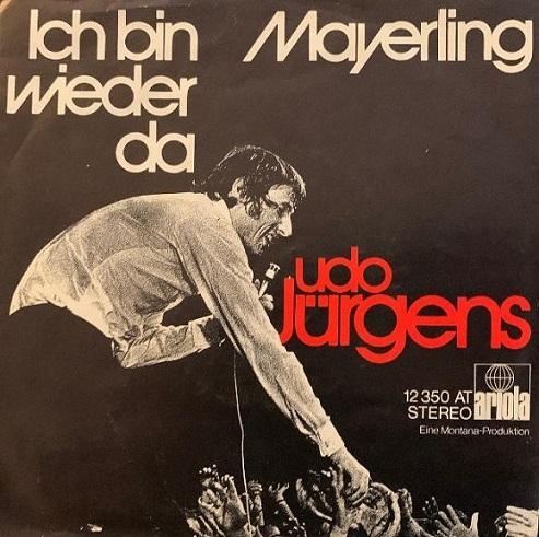 Udo Jurjens
