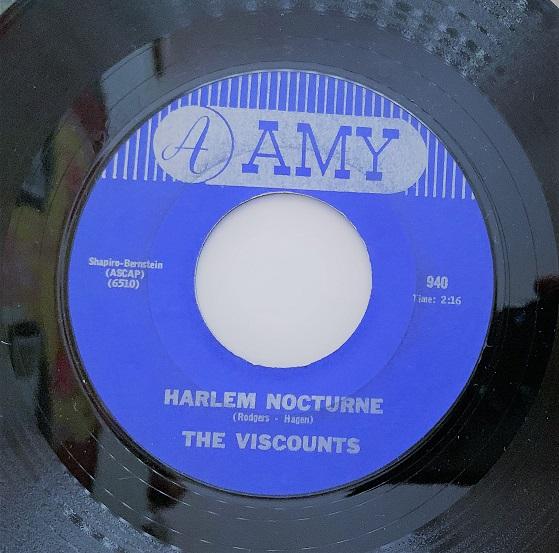 Viscounts