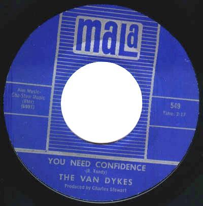 Van Dykes
