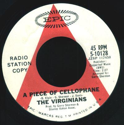 Virginians