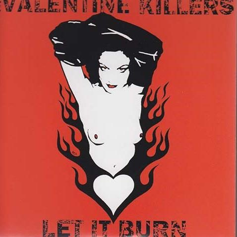Valentine Killers