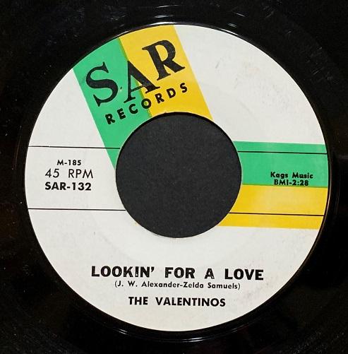 Valentinos (Bobby Womack)