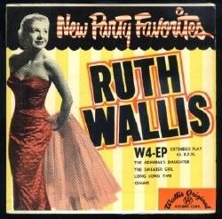 Ruth Wallis