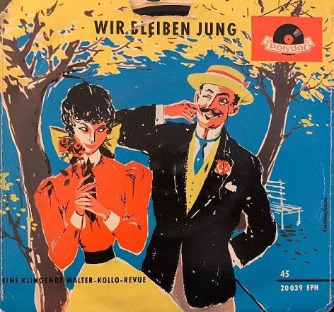 German Pop (1957)Many Various Artists