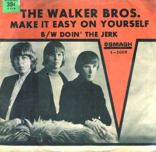 Walker Brothers