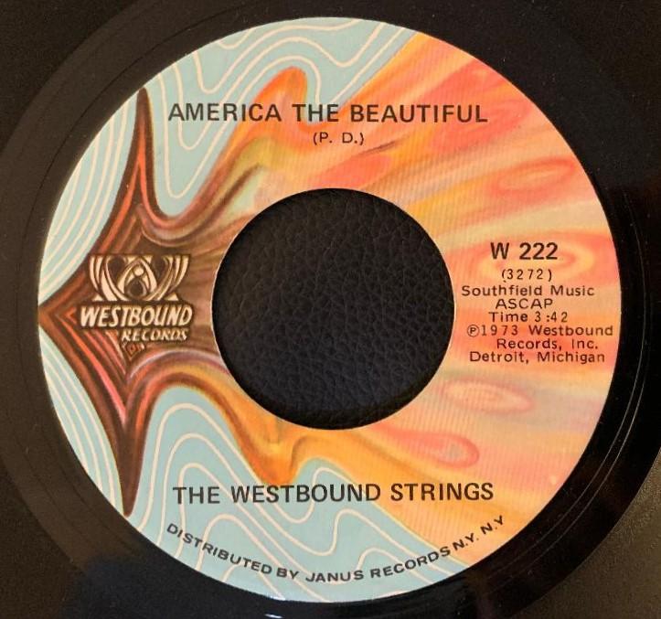 Westbound Singers