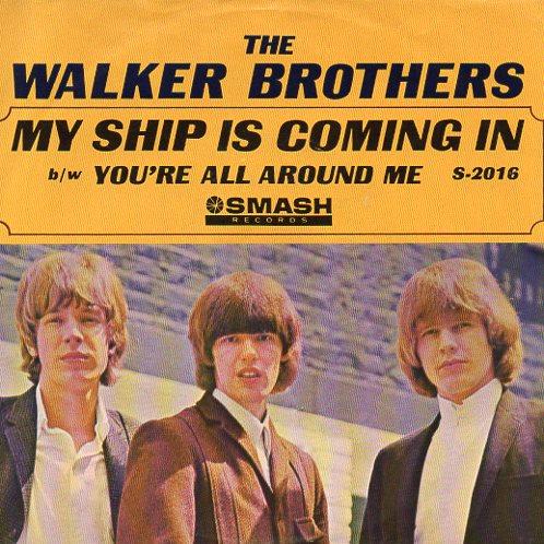 Walker Brothers