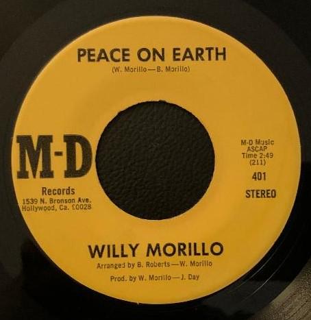 Willy Morillo