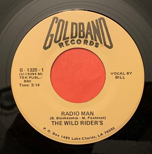 Wild Rider's