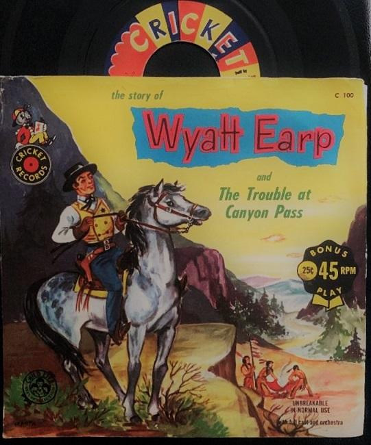 Story Of Wyatt Earp