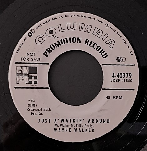 Wayne Walker