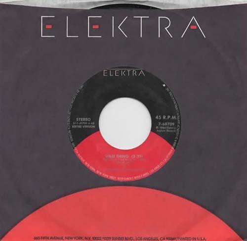 Johnny Burnette - Ballad Of The One-Eyed Jacks