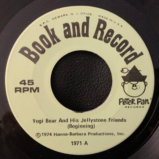 Yogi Bear & Jellystone Friends