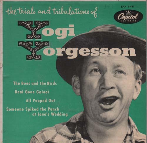 Yogi Yorgesson
