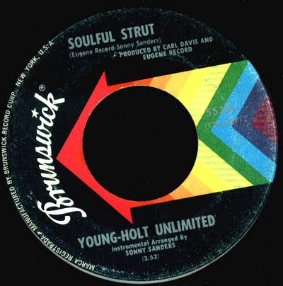 Young-Holt Unlimited