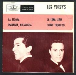 Los Yorsy's
